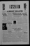 Click to browse Albright Bulletin collection