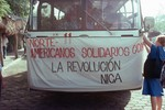 Click to browse  Nicaragua Revolution: Political Billboards, Posters, & Figures, David Schwartz Collection