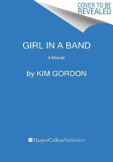 Girl in a band 's cover