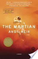The Martian's cover