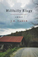 Hillbilly elegy :'s cover