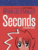 Seconds 's cover