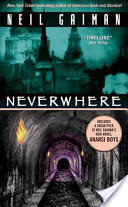 Neverwhere 's cover
