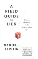 A field guide to lies :'s cover