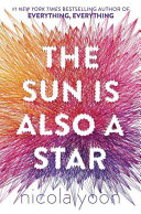 The sun is also a star 's cover