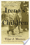 Irena's children :'s cover