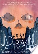 The undertaking of Lily Chen 's cover